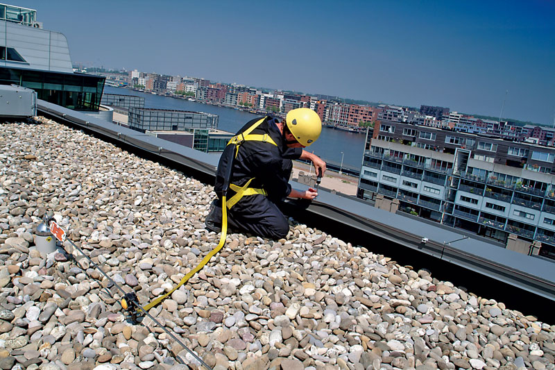 Superior Fall Protection Technology With Lifelines
